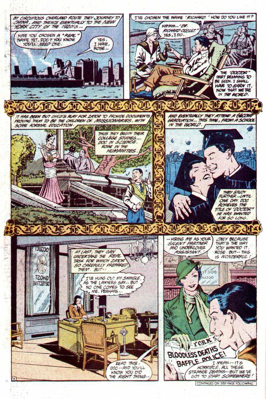 Read online Secret Origins (1986) comic -  Issue #17 - 33