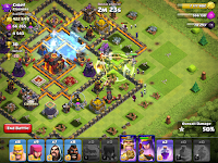Download Game Clash Of Clans Android Terbaru