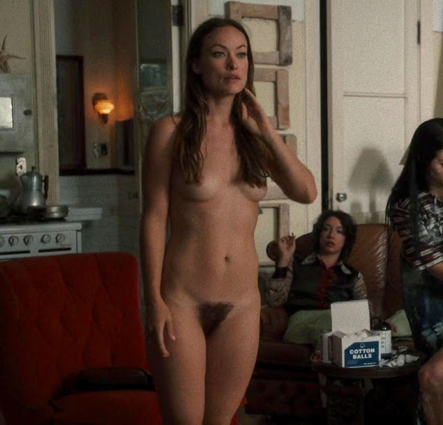 Best nude scenes of 200