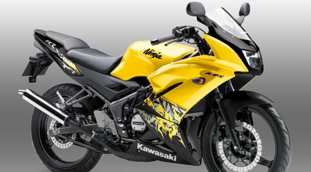 Kawasaki Ninja Rr   Tak