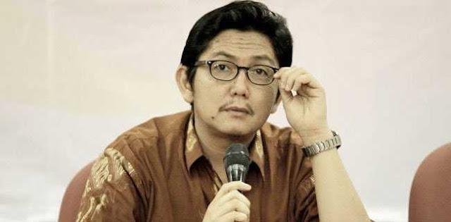 Mustafa Kamal: Bersama Partai Pendukung-Pengusung Prabowo-Sandi, Kami akan Menyisir Ulang DPT