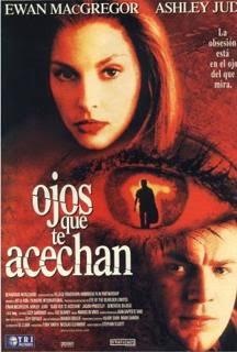 Ojos Que Te Acechan – DVDRIP LATINO