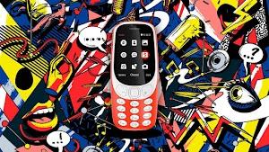 مراجعة مواصفات هاتف نوكيا Nokia 3310 الجديد 2017