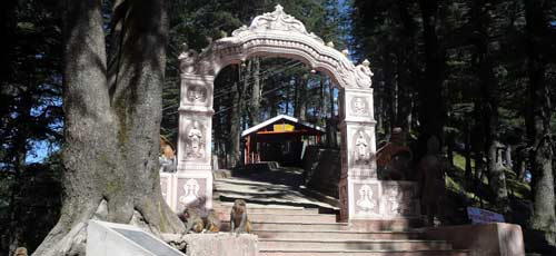 7 Best Places to Visit in Shimla