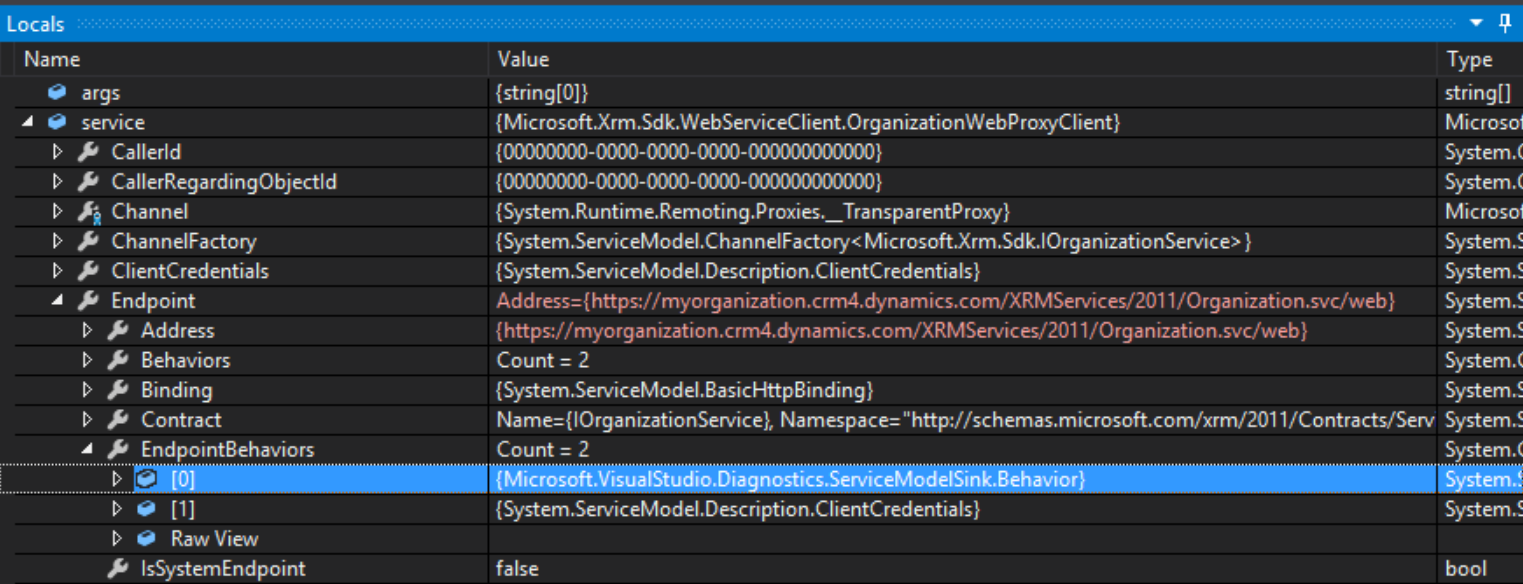 connect to dynamics 365 using mfa without app tokens part 2