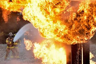 Nederlandse brandweer wil eigen drone-organisatie starten