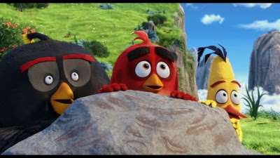 The Angry Birds Movie - Trailer - Screenshot