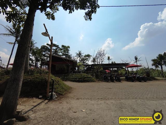 Indigo Cafe & Bistro di Kota Malang