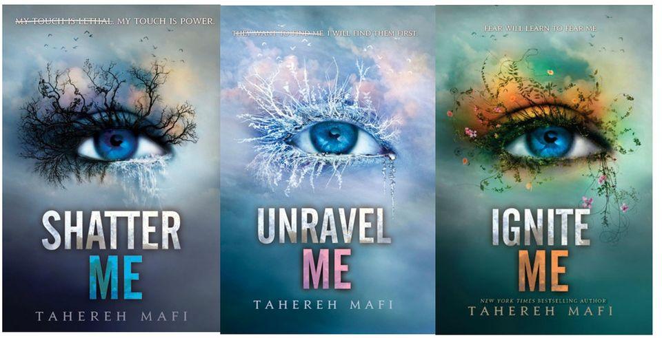 popular-teen-book-series