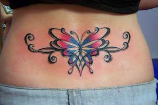 Choice Flower Tattoos: create a tattoo design