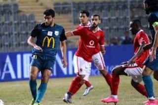 موعد مباراة الاهلي وانبي الخميس 16-05-2019 ضمن الدوري المصري والقنوات الناقلة
