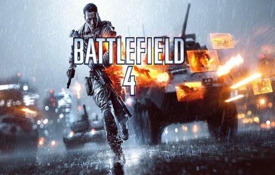 7. Battlefield 4 باتلفيلد 4