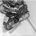 Homem é detido por direção perigosa no bairro Santo Antônio em Belo Jardim, PE