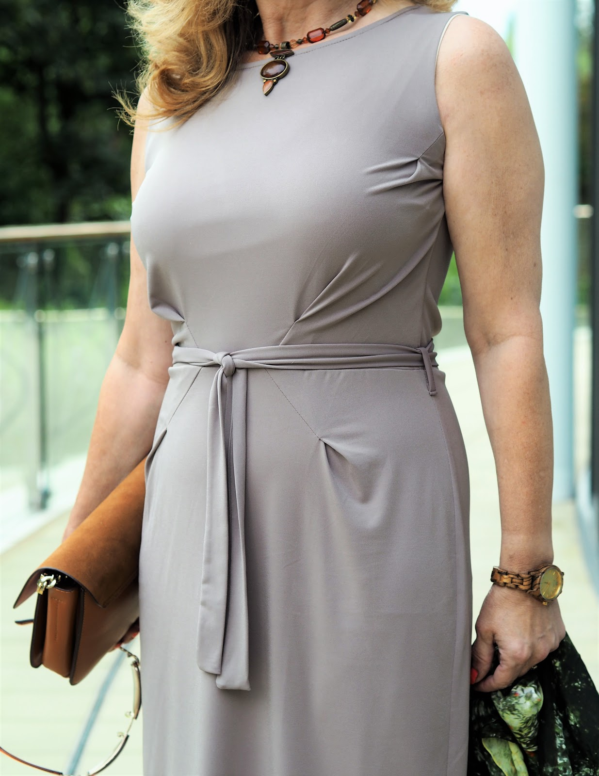 Havren - A neutral Gem Of A Dress On Sale! - Vanity & Me
