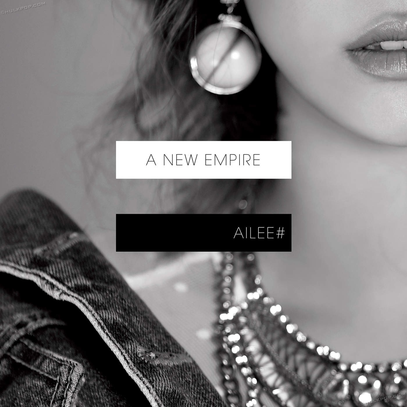 AILEE – A New Empire – EP (FLAC + ITUNES PLUS AAC M4A)