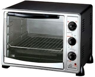 Daftar Harga Oven Listrik Merk Signora Terbaru