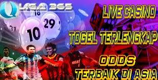 Pasaran Terbaik Taruhan Judi Bola Online Dari Agen Terpercaya Benua365.net