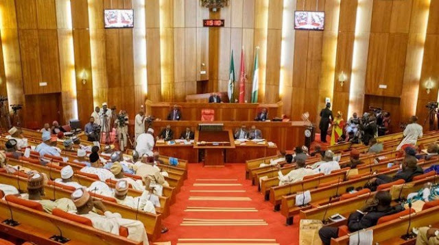 Senate slashes NDDC budget by N19bn, goes on 2-week recess