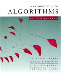 best book to learn algorithm