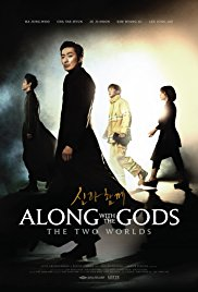 Along with the Gods: The Two Worlds / Singwa hamgge (2017)