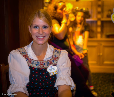 Cast Members of Disney Parks: #02 in a Series