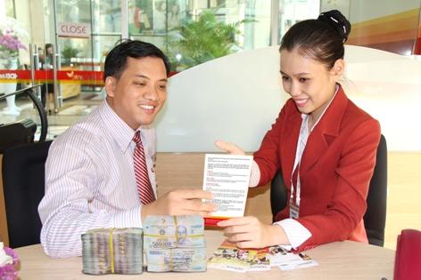 Điều kiện vay ngân hàng khi thế chấp tài sản vay vốn tại các ngân hàng