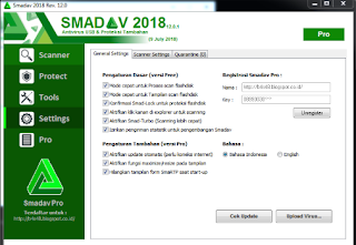 Smadav Pro Terbaru 2018 Rev 12.2 Full Serial Number