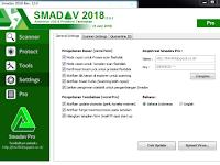 Smadav Pro Terbaru 2018 Rev 12.2 Full Serial Number
