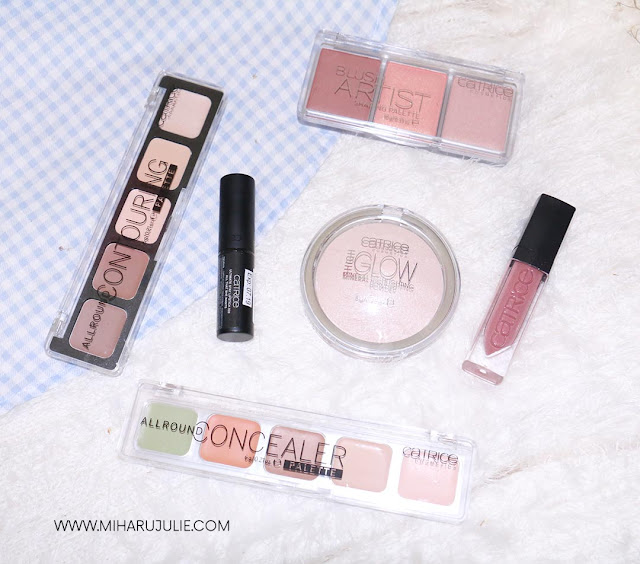 catrice cosmetics indonesia review