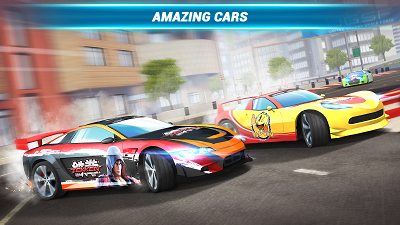 Ridge Racer Draw And Drift APK MOD Hack Unlimited Gems