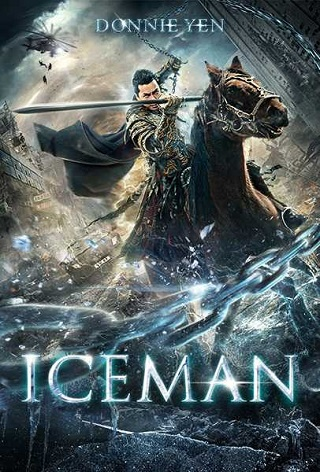 Iceman 2014 Dual Audio Hindi 350MB BluRay ESubs 480p