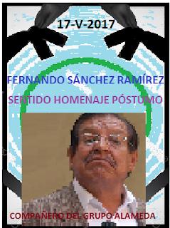 Fernando Sánchez Ramírez
