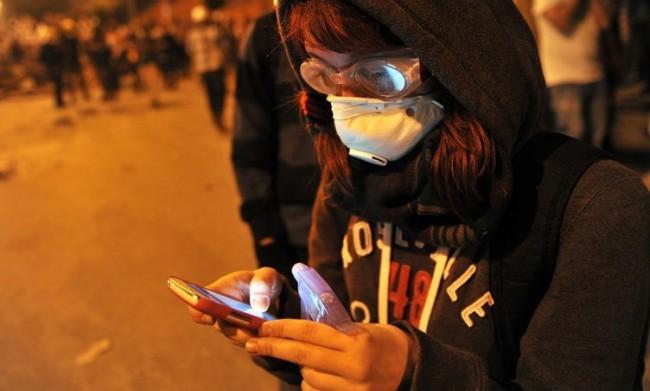 تطبيق على الهاتف المحمول كشف المنظمين للانقلاب الذي حدث مؤخرا في  تركيا