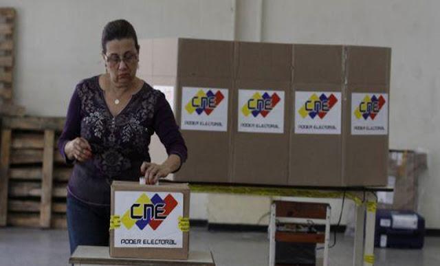 CNE distribuye en 33.835 mesas a más de 20 millones de electores, según consultor Aníbal Sánchez