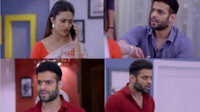 "Yeh Hai Mohabbatein Star Plus Serial 14th March 2019 Written Update ""Raman is worried for Aliya and Ishita ."""