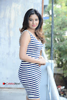 Actress Mi Rathod Spicy Stills in Short Dress at Fashion Designer So Ladies Tailor Press Meet .COM 0022.jpg