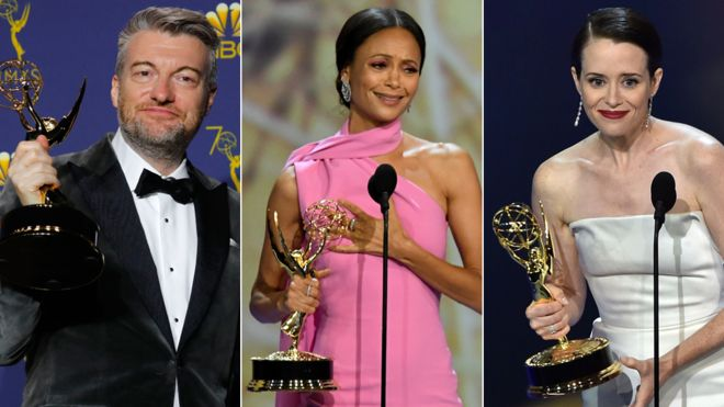 #Emmys: Full list of winners from the 70th Emmys Awards 2018