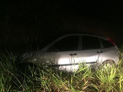 14° Batalhão prende assaltantes e recupera veículo roubado em S. A. de Jesus