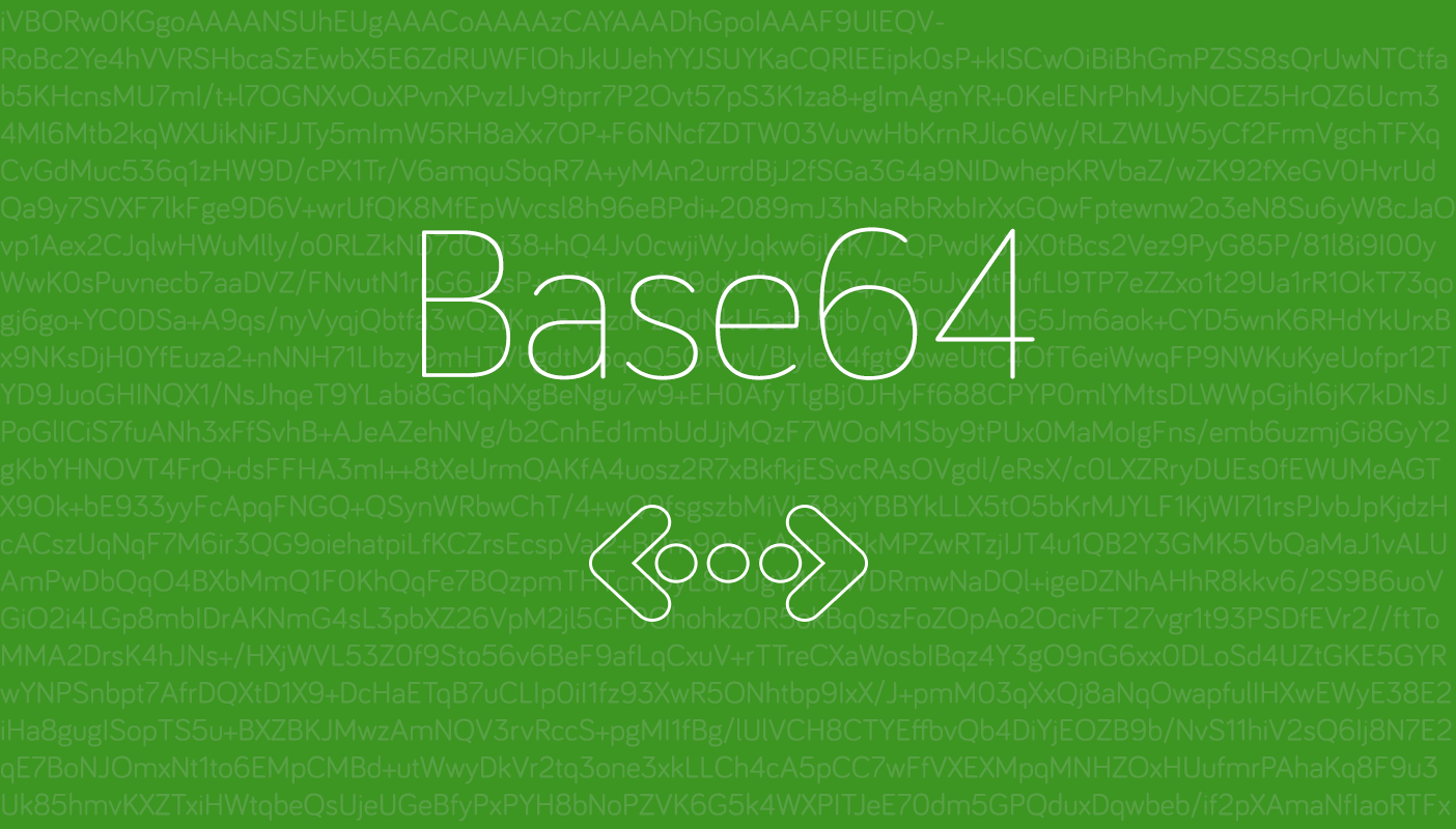 Base64 Encoding and Decoding Example in Java 8 and before