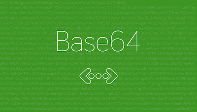 Base64 Encoding and Decoding Example in Java 6 and 8