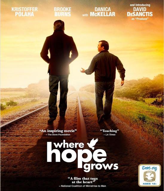 Where Hope Grows (2014) ταινιες online seires oipeirates greek subs