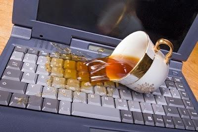 Cara Merawat Laptop Agar Awet