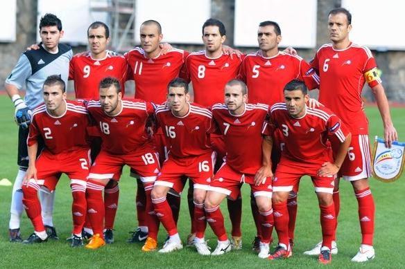 27ae121300c39 El Otro Fútbol  Descubriendo Ligas  Andorra