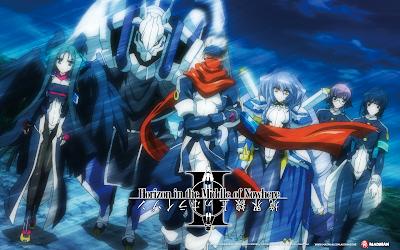 Horizon in the Middle of Nowhere II S2 | Kyoukaisenjou no Horizon II S2 | 480p | BDRip | Dual Audio