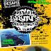 Desafio Brutus - 2ª Mega Volta à Ilha da Magia