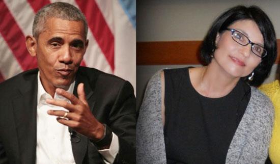 Flash News Obama Lover Explosive new Rising Stary The Making of Barack Obama