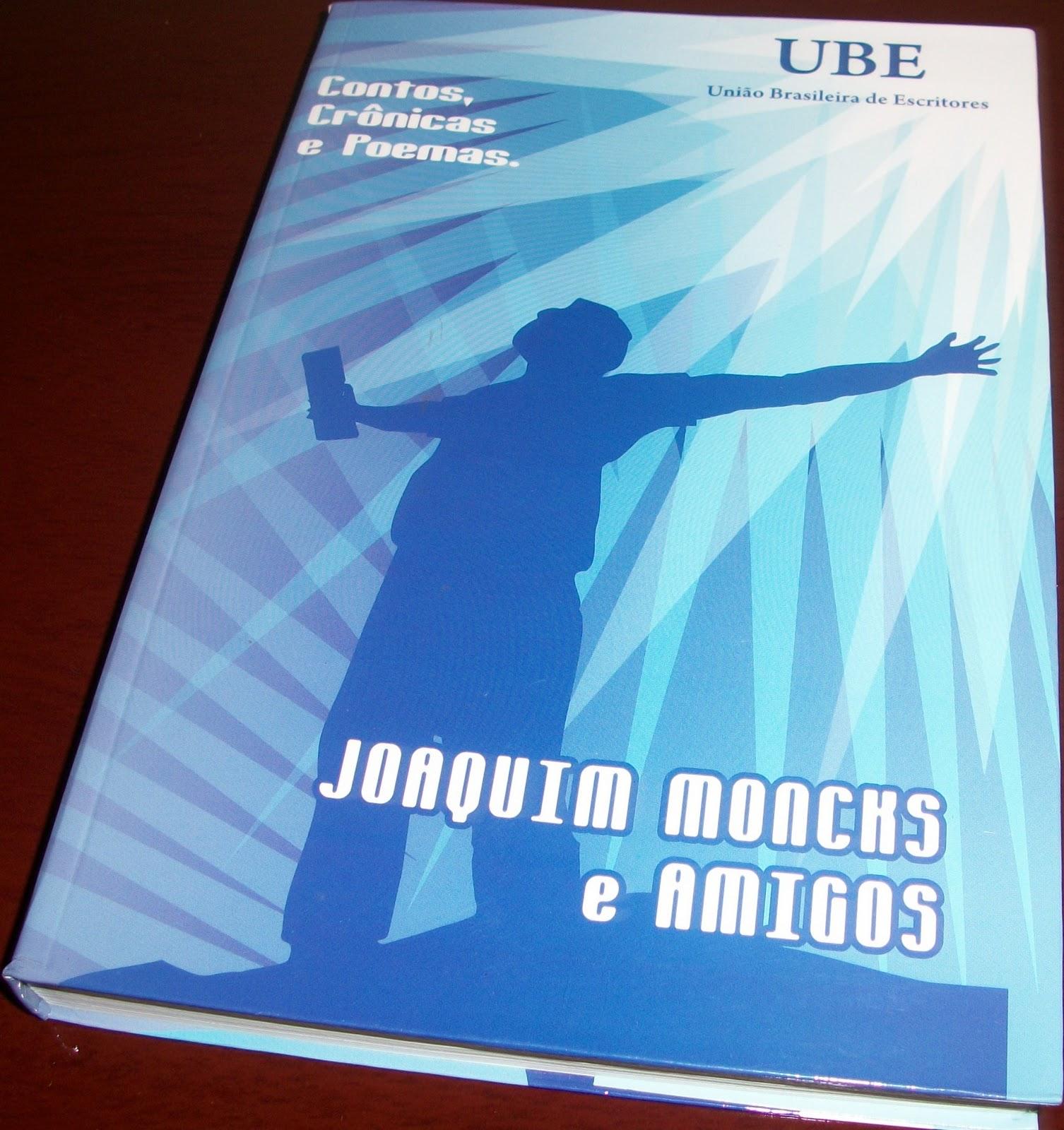 Coletânea Joaquim Moncks e Amigos