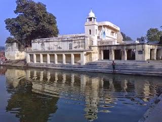 kameshwar Dham Karon Ballia U.P.