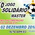 1º jogo Solidário Master em Alto Bonito, município de Mundo Novo