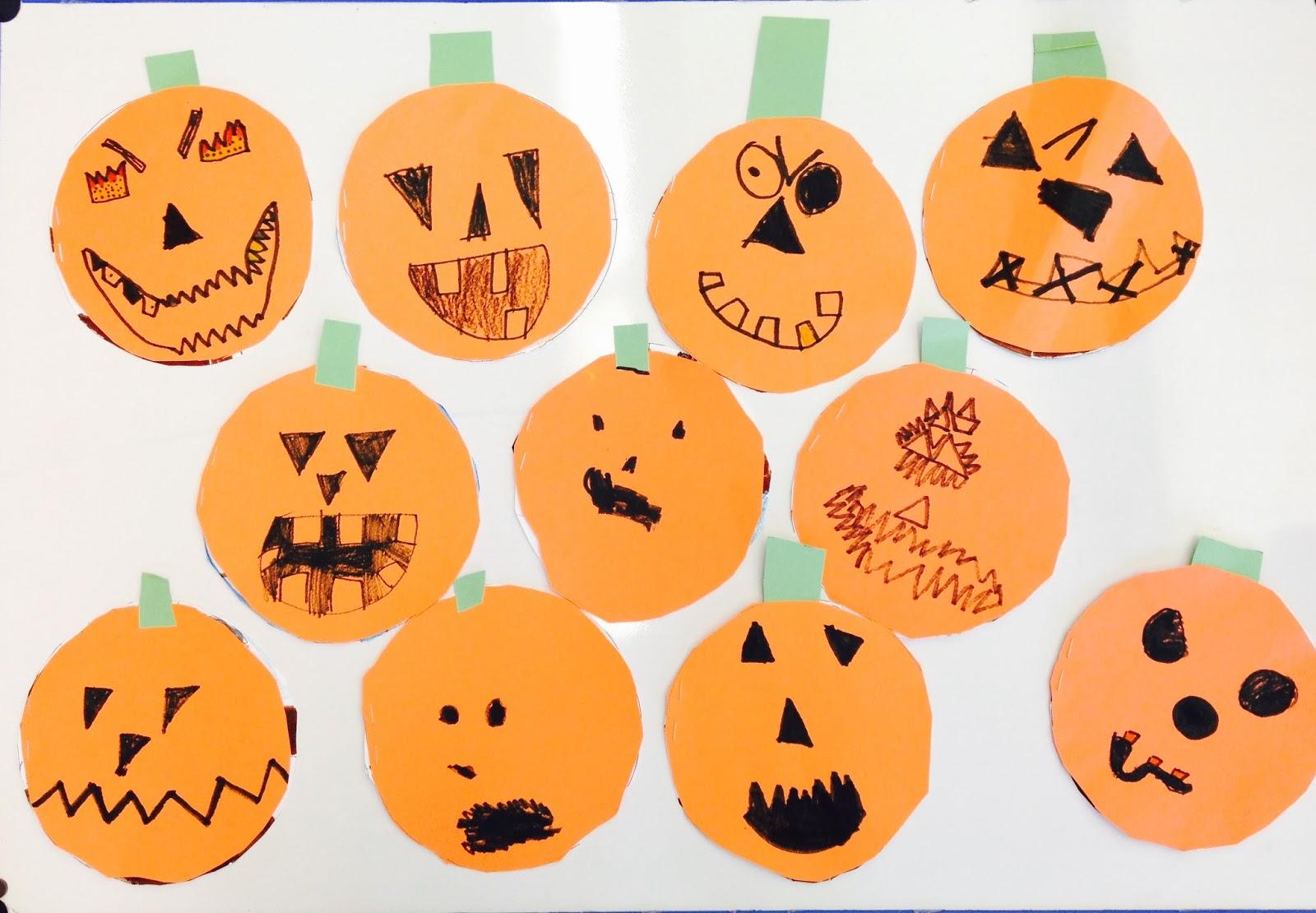 Pumpkin Life Cycle Amp Marshmallow Math